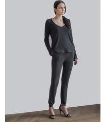 spodnie dark gray