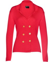 cardigan (rosso) - bpc selection