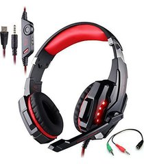 audífono diadema gamer g9000 3.5mm