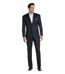 signature gold collection tailored fit men's suit - big & tall by jos. a. bank