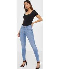 river island amelie rob regular jeans skinny