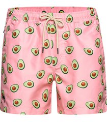 avocado swim shorts badshorts rosa oas