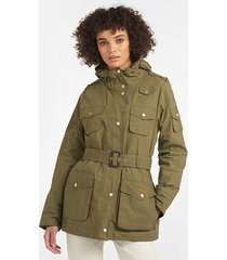 barbour collins showerproof jacket / barbour collins showerproof jacket, 14
