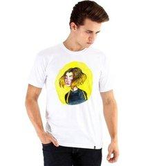 camiseta ouroboros crush masculina - masculino