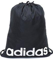 tula linear gymsack adidas