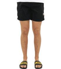 c.p. company beachwear boxer