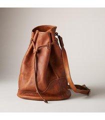frye cara bucket bag