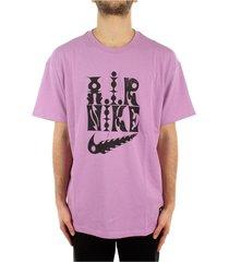 ike db9261-591 short sleeve t-shirt