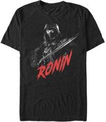 marvel men's avengers endgame ronin portrait short sleeve t-shirt
