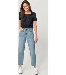 jeans denim kiara straight