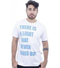 camiseta hardivision light manga curta