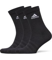 light crew 3pp underwear socks regular socks svart adidas performance
