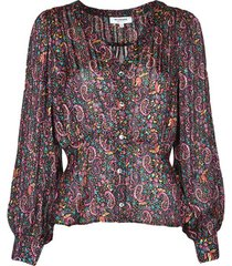 blouse morgan code