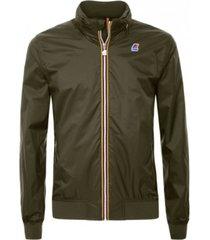 amaury jersey jacket