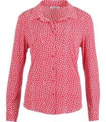 blouse roze
