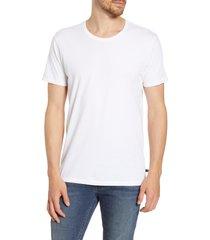 men's bonobos slim fit t-shirt, size xx-large - white