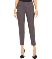 anne klein ankle career dress pants