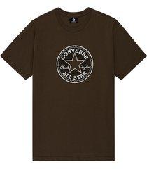 converse camiseta chuck taylor modern