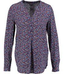 tommy hilfiger viscose blouse