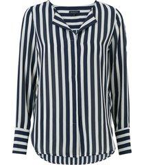 blus slfstina-dynella ls shirt