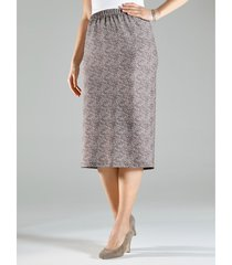 rok m. collection taupe::wit