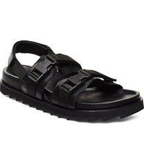 joran shoes summer shoes sandals svart tiger of sweden