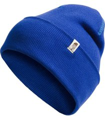 gorro berkeley cotton azul the north face