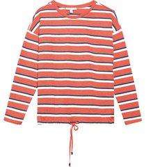 tröja striped sweater