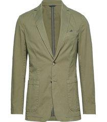 jacket blazer kavaj grön united colors of benetton