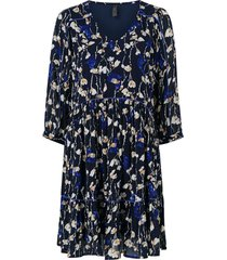 klänning nellie 3/4 sleeve dress