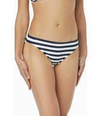 bikini bottom stable stripe classic