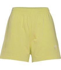 adicolor essentials shorts w shorts flowy shorts/casual shorts gul adidas originals
