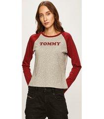 tommy hilfiger - longsleeve