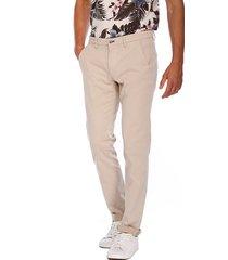mason's pantalon cbe321 torino ecru