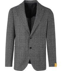 singlebreasted blazer