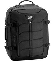 mochila hombre cabin cargo negro cat