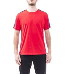 paul smith cotton t-shirt