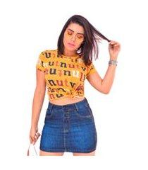 blusa feminina t- shirt básica regata camisa
