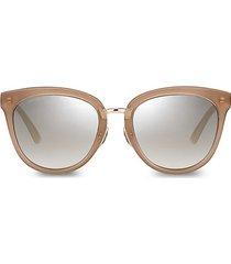 cade 55mm aviator sunglasses