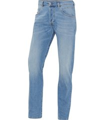 jeans d-bazer l.34 tapered