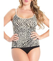 slimme shapers animalcraze camisole