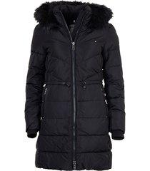 alana padded coat