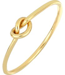 women's bony levy 14k gold knot ring (nordstrom exclusive)