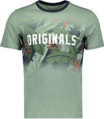 new olympia t-shirt