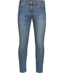 512 slim taper pelican rust skinny jeans blå levi´s men