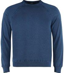 drumohr light jersey pullover