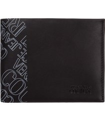 versace jeans couture baroque wallet