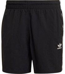 badshorts adicolor classics 3-stripes swim shorts