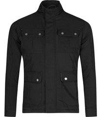 chaqueta acolchada de poliéster para hombre 97756