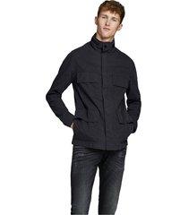 premium by jack&jones 12164332 lee jacket and jackets men dark navy